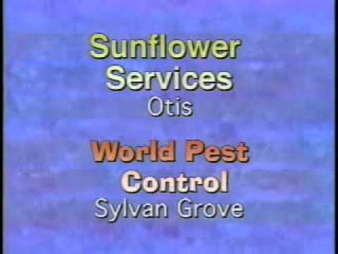 World Pest Control & Sunflower Services