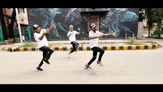 Divine Kohinoor Dance Choreography