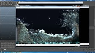 Tutorial: Flooding An Aquarium - Part 1 - Introduction, Realflow 2013 And Hybrido