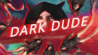 Oblivion Dark Dude (2017 Colorized)