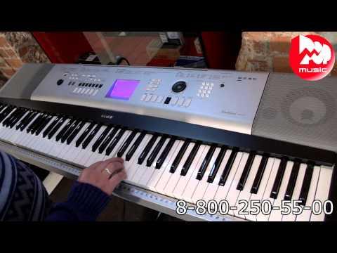 yamaha ypg 535 keyboard doovi