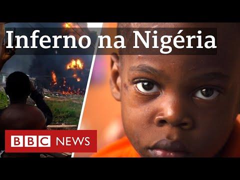 Investigação BBC: o