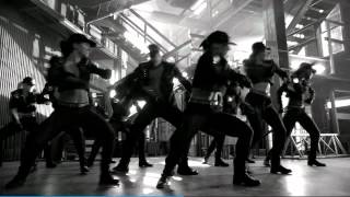 Full Performance of Nasty/Rhythm Nation | Glee | Puppet Master|