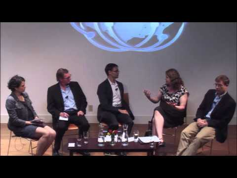 Nuclear Security Expert Panel Event: Ethics in Nuclear Science and Security Policy