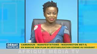 DÉBAT PANAFRICAIN PARTIE II DU 02 06   2019