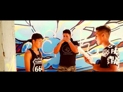 Tony Jimenez-Lo Que Vivo🇲🇽-(Video Oficial)- 2017