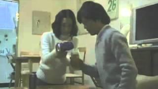 Sapporo Fuyumonogatari Beer. Seiichi Tanabe, Eri Fukatsu. 2006. Dia...