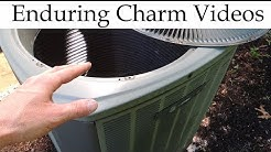 Clean And Inspect Your Air Conditioning Condenser