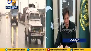 Pakistan PM Imran Khan Promises Action If India shows Pulwama Proof | Warns Against any Rash Move