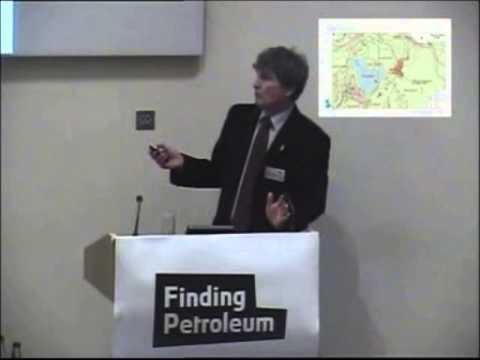 Stanislaw Mazur, Getech, Geodynamics and Petroleum Geology of the Circum-Arctic