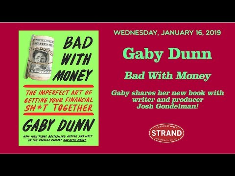 Gaby Dunn | Bad With Money Mp3