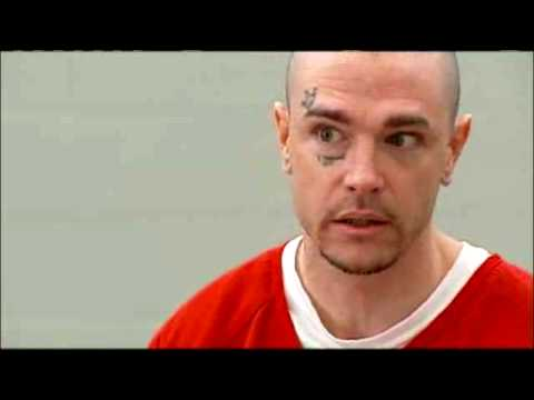 Confessed Serial Killer: I'd Kill Again - YouTube