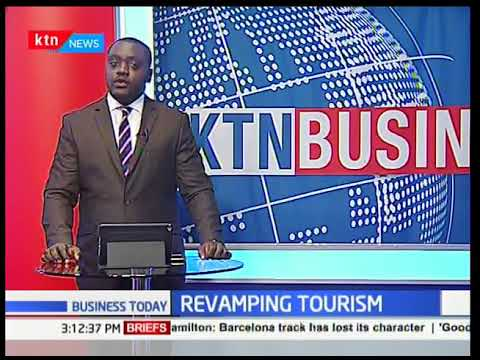 Kenya Tourism Industry takes a new growth strategy
