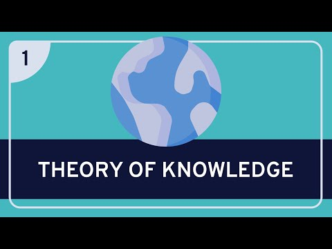 PHILOSOPHY - Epistemology: Introduction to Theory of Knowledge [HD]
