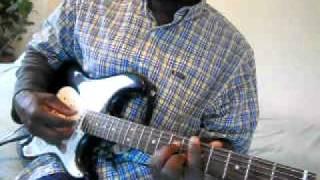 How to Zouk guitar