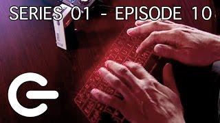 The Gadget Show - Series 1 Episode 10