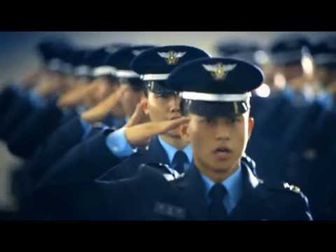 REPUBLIC OF KOREA AIR FORCE ENGLISH