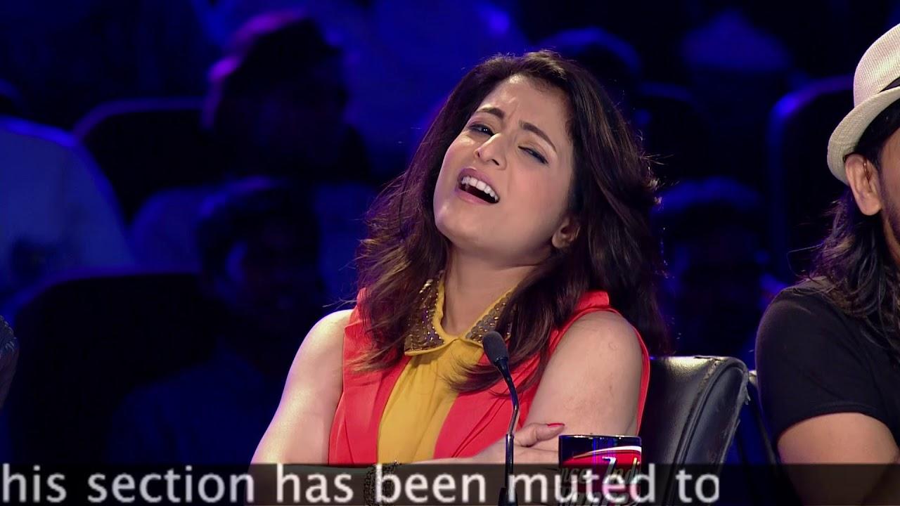 Excellent Performance - Dance India Dance - Season 4 -Episode 1 - Zee TV