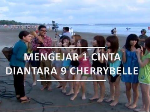FTV SCTV : Mengejar 1 Cinta Diantara 9 Cherrybelle