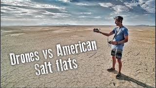 Epic Wide Open Spaces (American SALT FLATS)