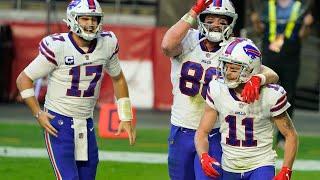 Top 5 biggest Bills training camp storylines