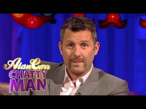 """Adam Hills: """"Prostate Exams Are Kinda Nice"""" 