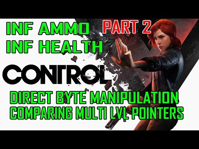 Control: PART 2:  INF HEALTH