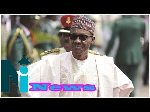 Nigeria: buhari says over 12 million farmers joined rice, wheat revolution