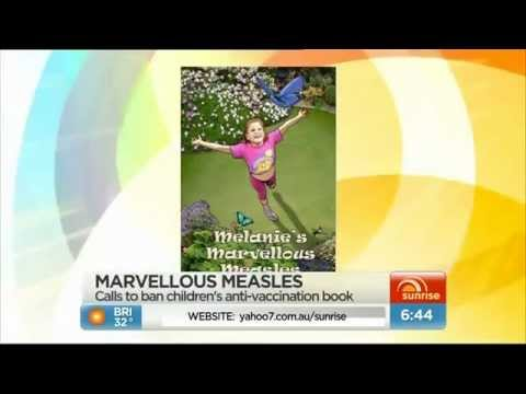 Sunrise   Melanie's Marvellous Measles