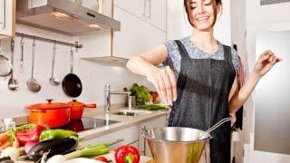 Рецепт супа для похудения