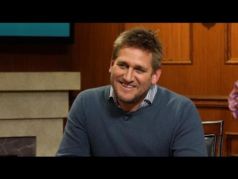 Curtis Stone's experience with Donald Trump | Larry King Now | Ora.TV