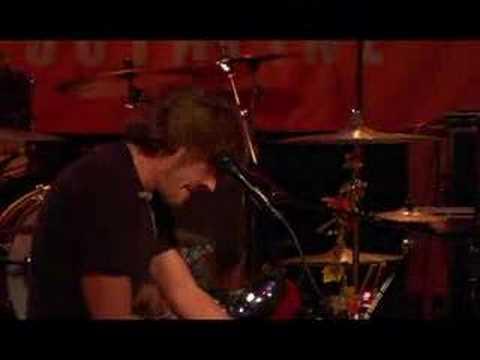 Kaddisfly - Mercury (Multicam Live on Take Action Tour)