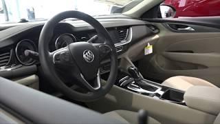 2018 Buick Regal Sportback - Buick Dealer Reading, PA