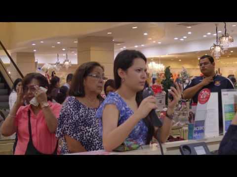 Priceless Surprises: Mastercard El Salvador y Sears