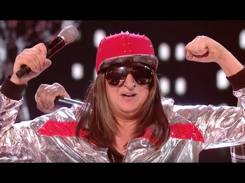 Download Honey G makes everyone wanna JUMP | Live Show 5 Full | The X Factor UK 2016