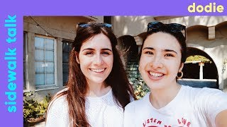 DODIE Interview- coming out bisexual, Elle Mills, parents divorce, depression, anxiety