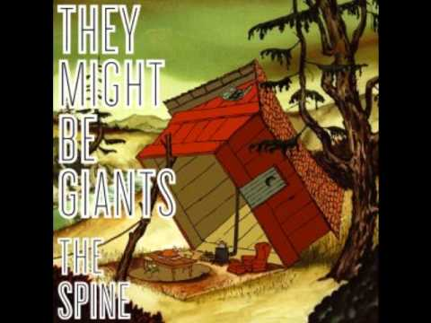 They Might Be Giants - Wearing A Raincoat