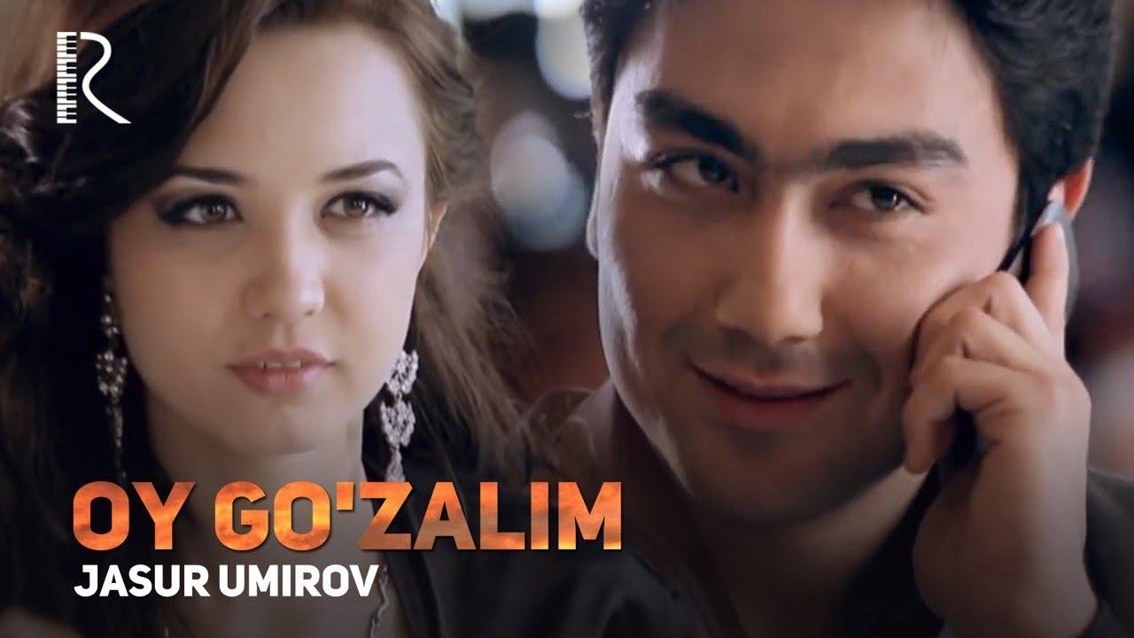 Jasur Umirov - Oy go'zalim | Жасур Умиров - Ой гузалим #UydaQoling