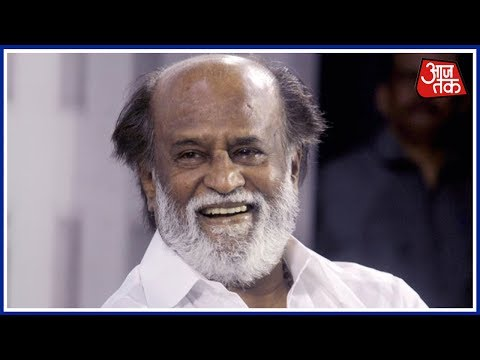 100 Shehar 100 Khabar: Pro-Tamil Group Calls Rajinikanth A Kannadiga, Asks To Stay Out Of Politics