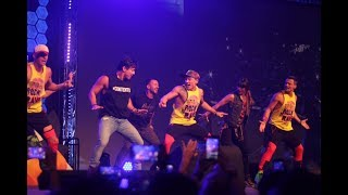 Salsa Rock by Grupo BIP - Zumba® Choregraphy by Jonathan Benoit - Lion Party Crew