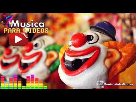 Som de Palco Magia Magica Palhaço Musica Instrumental