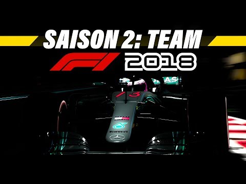 F1 2018 KARRIERE S2 – Für welches Team fährt Dave? | Let's Play Formel 1 Deutsch Gameplay German