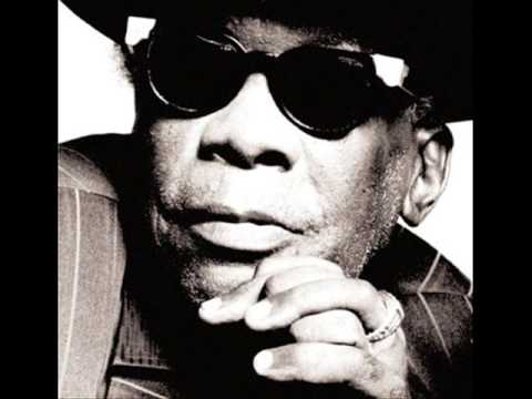 JOHN LEE HOOKER  BAD LIKE JESSE JAMES