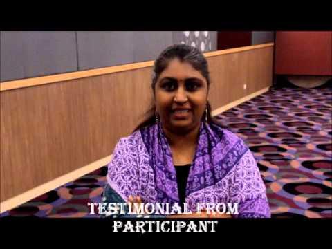 Geetha Klang Testimonial