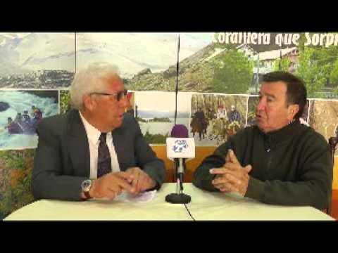 La Entrevista De José Luis Prieto