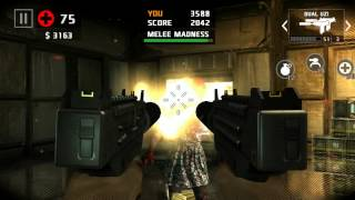 Gameplay Dead trigger 2 para PC