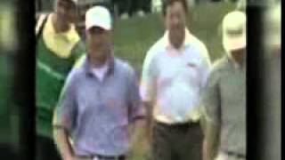 Repeat youtube video The GW Top 10  Luckiest Shots in Golf