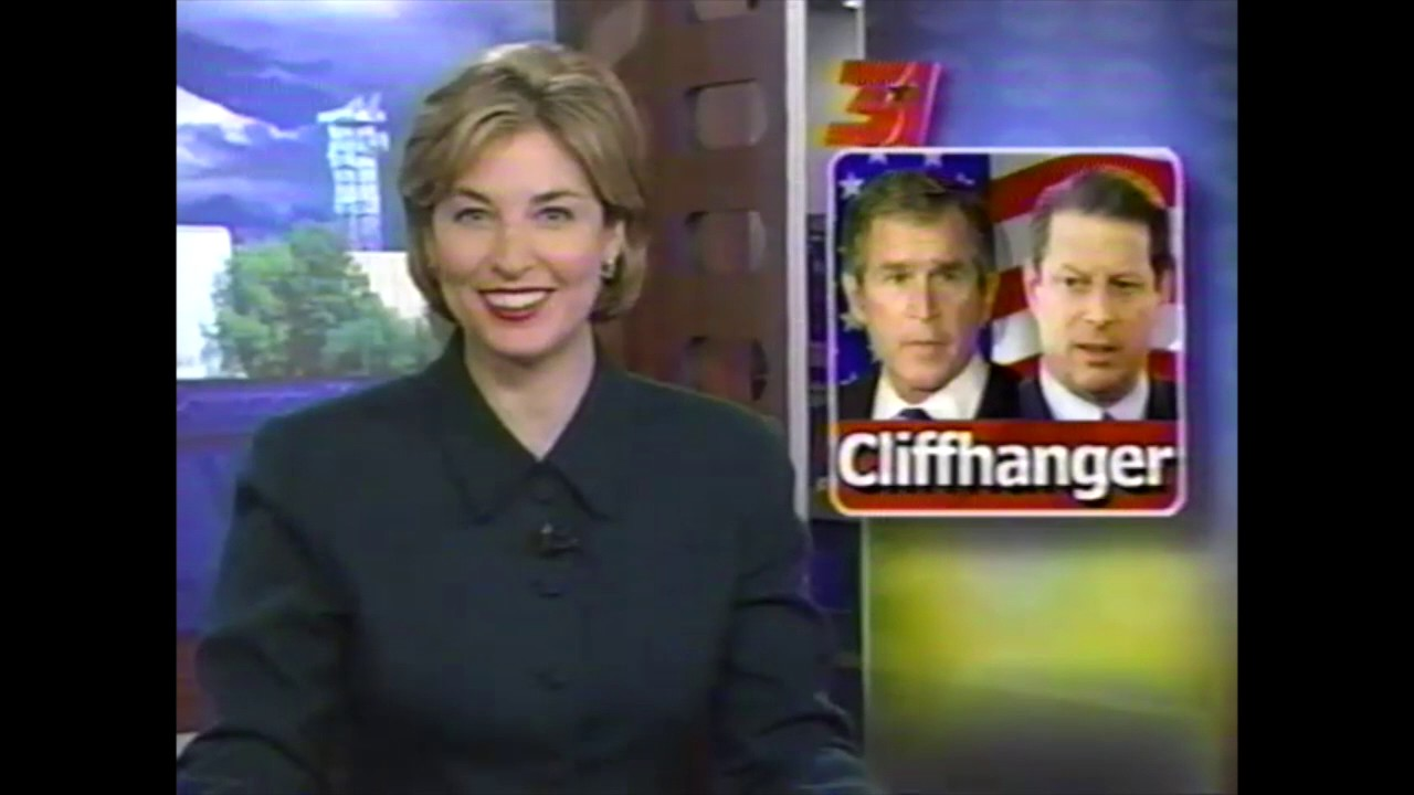 WAAY 31 News: Live at Ten newscast from November 16, 2000 (INCOMPLETE)
