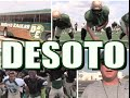 Dog Days Of Summer Tour 2015 : Desoto High (TX)