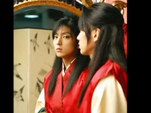 King and the Clown and Frozen Flower - OST M/V Lee Jun Ki & Jo In Sung